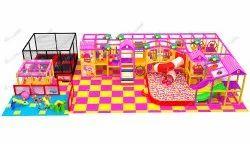 Indoor Soft Play KAPS 4054