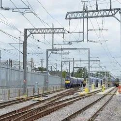 Railway Electrification Structures
