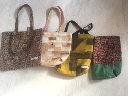 Customized Handbags