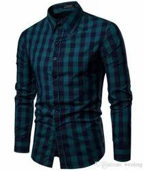 Cotton Men Shirts