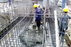 Hotel Building Construction Work Service