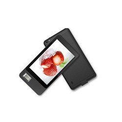 Android Biometric Tablet PC
