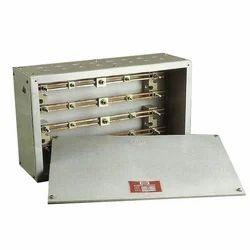 Busbar Chamber Box