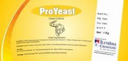 PROYEAST (Make Yeast Culutre)