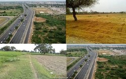 Agricultural Land For Projects Near Jaipur