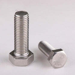 ASTM A193  Heavy Hex Bolt