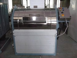 Heavy Duty Laundry Equipment's