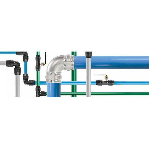 Transair Aluminium Air Pipe Line  sc 1 st  IndiaMART & Transair Aluminium Air Pipe Line at Rs 1000 /meter | Transair ...