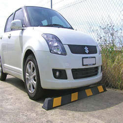 Car Wheel Stopper