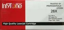 26X  (CF226X) Compatible Toner Cartridge For HP Printers