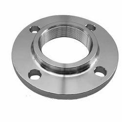 Metal Flanges - Alloy Steel Flange Manufacturer from Vadodara