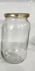 1000 Ml Salsa Glass Jar