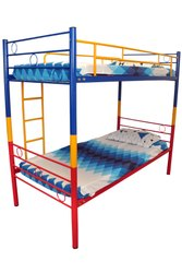 Bunker Cot Two Tier