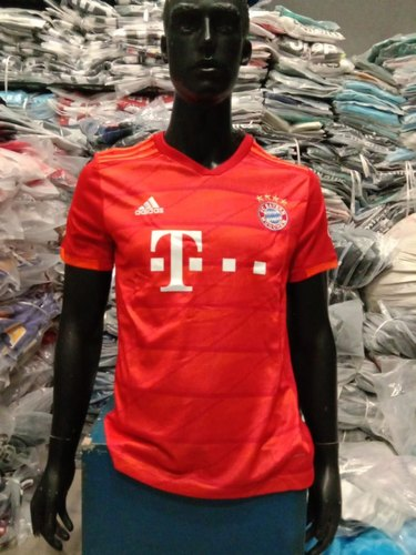 finest selection ede30 b9edf Fc 2019/20 Bayern Munich Home Away Third Kit