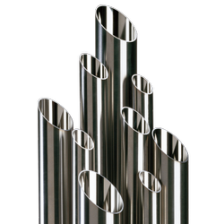 SS Electropolish Pipes
