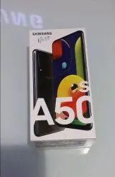 Samsung A50S Smart Phone