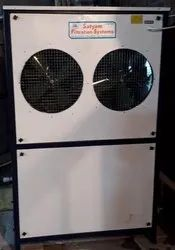 Automatic Water Chillers 5 Ton