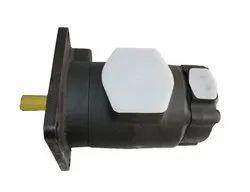 Tokimec Type Double Pump - H-SQP 43