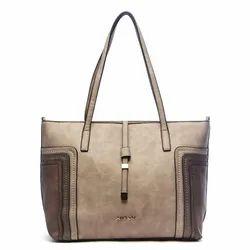Amado Stylish Shoulder Bag LC 013 Sand