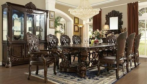 Wooden VIctoria Dining Sets