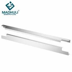 Aluminium Profile Handle In Rajkot Gujarat Get Latest Price From