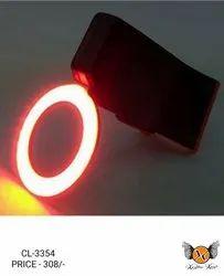 USB Cycle TAIL Light