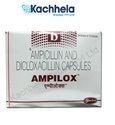 Ampilox Kid Tablet