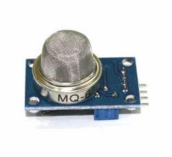 MQ-6 Gas Detector Module Sensors