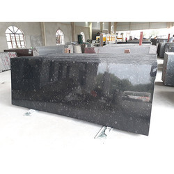 Granite Stone 15-20 Mm Kotda Granite Slab, Usage/Application: Flooring