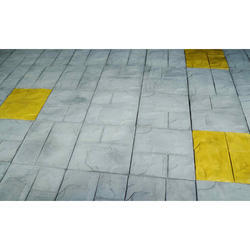 Stone Pavers Block