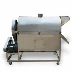 NSGR - 550 Gas Roaster Machine