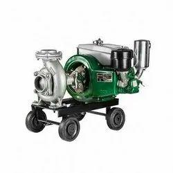 5hp Usha Diesel Engine Pumpset