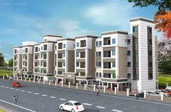 Rashmi Vihar Complete Projects