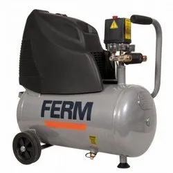FERM Compressor 1.5hp 24ltr , 1100watts, Model Name/Number: CRM1042