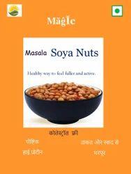 Roasted Soya Nuts