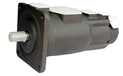 TOKIMEC type Triple Vane Pump