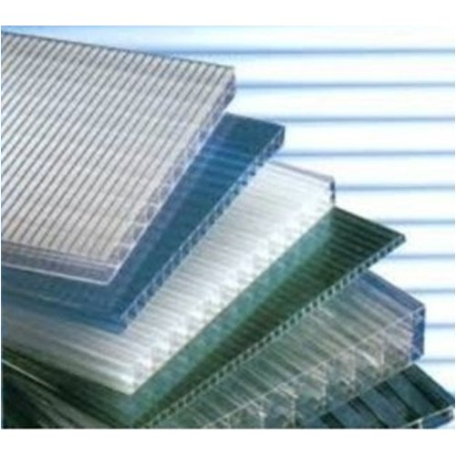 Multi Wall Polycarbonate Hollow Sheet