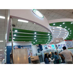 Exhibition Stall In Bangalore : Exhibition stall fabrication service in bengaluru