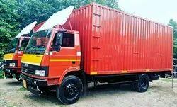 Closd Body Container