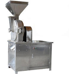 Sugar Powder Making Machine