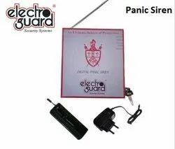 Panic Alarm Siren