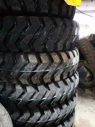 JCB Tyre Repairing Service