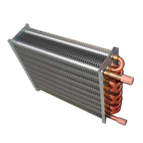 Copper Steel Finned Tube Heat Exchangers, 120-600v, Water, Rs 50000 /piece    ID: 11668254791