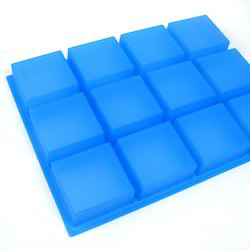 JM soap mold silicone mold silicone mold for loaf silicone rubber material mould