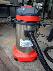 Single Phase Wet & Dry Vacuum Cleaner