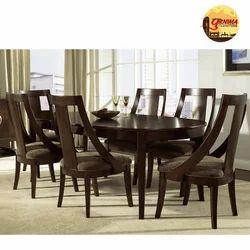 Wooden Stylish Dining Set