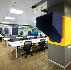 Open Offices Design Service