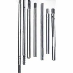 Alloy Steel Rotor Shafts, Corrosion Resistance: Anti Rust Oil Applied, 1 Diameter