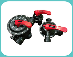RIO Multiport Valves