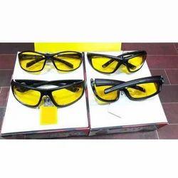 Mens Night View Sunglasses
